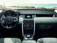 Land Rover Discovery Sport, 29 of 44