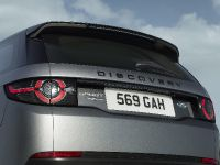 Land Rover Discovery Sport, 44 of 44
