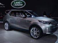 thumbnail image of Land Rover Discovery Vision Concept New York 2014