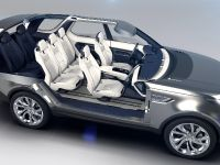 Land Rover Discovery Vision Concept, 12 of 16