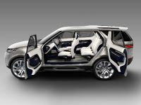 Land Rover Discovery Vision Concept, 13 of 16