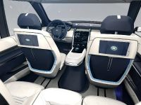 Land Rover Discovery Vision Concept, 15 of 16