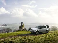 Land Rover Discovery XXV Special Edition, 2 of 7