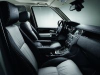 Land Rover Discovery XXV Special Edition, 5 of 7