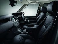 Land Rover Discovery XXV Special Edition, 6 of 7