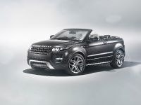 Land Rover Evoque Convertible Concept, 1 of 2