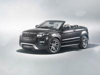Land Rover Evoque Convertible Concept, 1 of 2