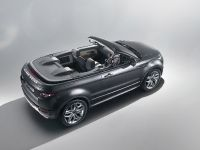 thumbnail image of Land Rover Evoque Convertible Concept