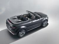 Land Rover Evoque Convertible Concept, 2 of 2