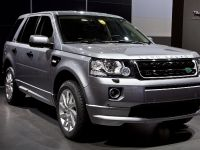 thumbnail image of Land Rover Freelander 2 Moscow 2012