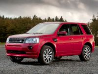 Land Rover Freelander 2 SD4 Sport Limited Edition, 2 of 20