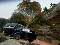 Land Rover Freelander 2 SD4 Sport Limited Edition, 3 of 20