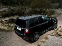 Land Rover Freelander 2 SD4 Sport Limited Edition, 4 of 20