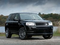 Land Rover Freelander 2 SD4 Sport Limited Edition, 5 of 20