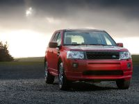 Land Rover Freelander 2 SD4 Sport Limited Edition, 11 of 20