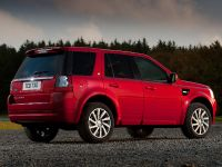 Land Rover Freelander 2 SD4 Sport Limited Edition, 12 of 20