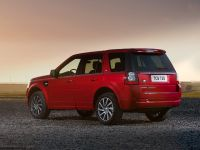 Land Rover Freelander 2 SD4 Sport Limited Edition, 13 of 20