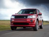 Land Rover Freelander 2 SD4 Sport Limited Edition, 15 of 20