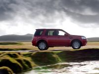 Land Rover Freelander 2 SD4 Sport Limited Edition, 17 of 20
