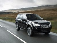 Land Rover Freelander 2 Sport, 1 of 4