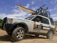 Land Rover G4 Challenge Nevada, 1 of 5