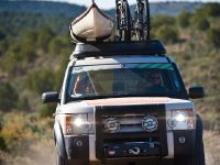Land Rover G4 Challenge Nevada, 2 of 5
