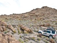 Land Rover G4 Challenge Nevada, 3 of 5