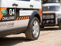 Land Rover G4 Challenge Nevada, 4 of 5