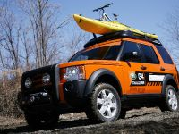 thumbnail image of Land Rover G4 Challenge