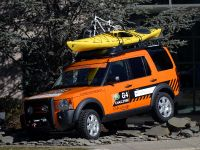 Land Rover G4 Challenge, 2 of 5