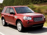 Land Rover LR2 HSE, 3 of 3