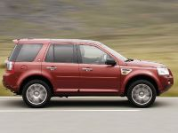 Land Rover LR2 HSE, 2 of 3