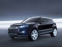 Land Rover LRX concept, 2 of 25