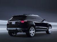Land Rover LRX concept, 4 of 25