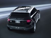 Land Rover LRX concept, 5 of 25