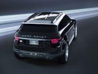 Land Rover LRX concept, 5 of 25