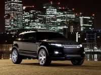 Land Rover LRX concept, 6 of 25
