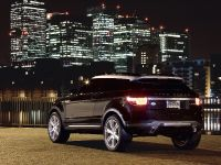 Land Rover LRX concept, 7 of 25