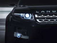 Land Rover LRX concept, 8 of 25