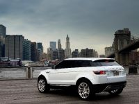 Land Rover LRX concept, 22 of 25