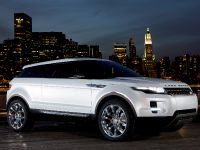 Land Rover LRX concept, 23 of 25