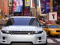 Land Rover LRX concept, 25 of 25