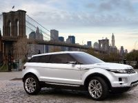 Land Rover LRX concept, 11 of 25