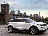 Land Rover LRX concept, 11 of 25