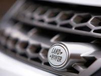 Land Rover LRX concept, 12 of 25