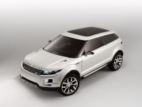 Land Rover LRX concept, 20 of 25
