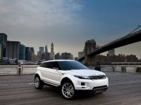 Land Rover LRX concept, 21 of 25