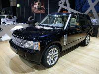 Land Rover Range Rover Westminster Geneva 2009, 1 of 4