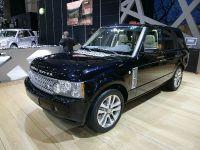 Land Rover Range Rover Westminster Geneva 2009, 2 of 4