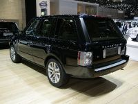 Land Rover Range Rover Westminster Geneva 2009, 3 of 4